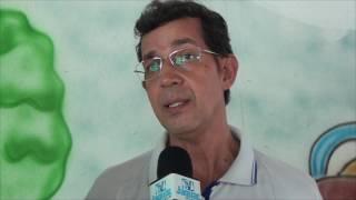 Padre Carlos fala do dia Internacional da Síndrome de Down