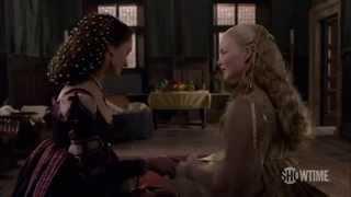 The Borgias Season 1: Episode 4 Clip - Kiss of Pleasure