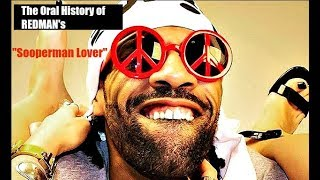 Redman's History Of The Sooperman Lover Series [NODFACTOR.COM]
