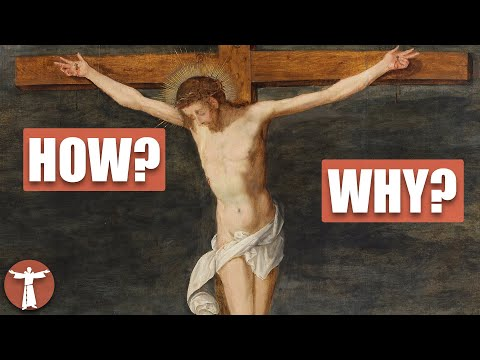 How Did Jesus' Death Save Us From Sins?
