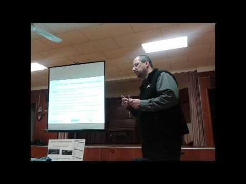 RAIN Agriculture Tile Drainage & Storage Study Presentation