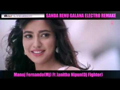 Sanda Renu Galana-ELECTRO REMAKE-Mj ft Dj Fighter