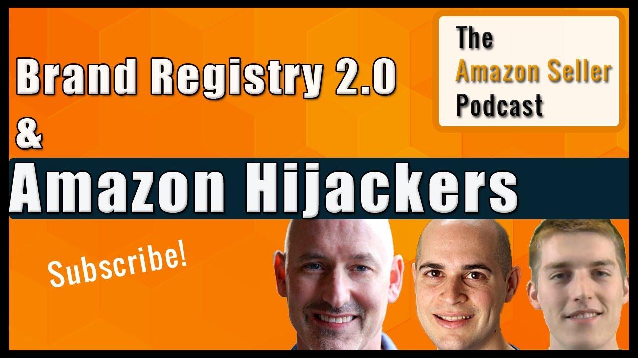 brand registry 2.0 amazon