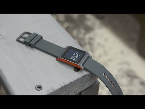 Pebble 2 Smartwatch Review - Is It Worth $129?