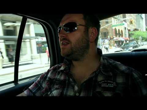 PH Electro - Englishman In New York (Official Video)