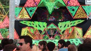 Abertura Goa Gil  - SC 2014 Green Power [Ritual]