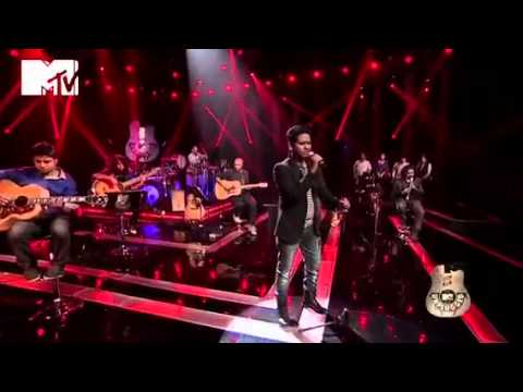 Kamal Khan live at Coke Studio Mp3