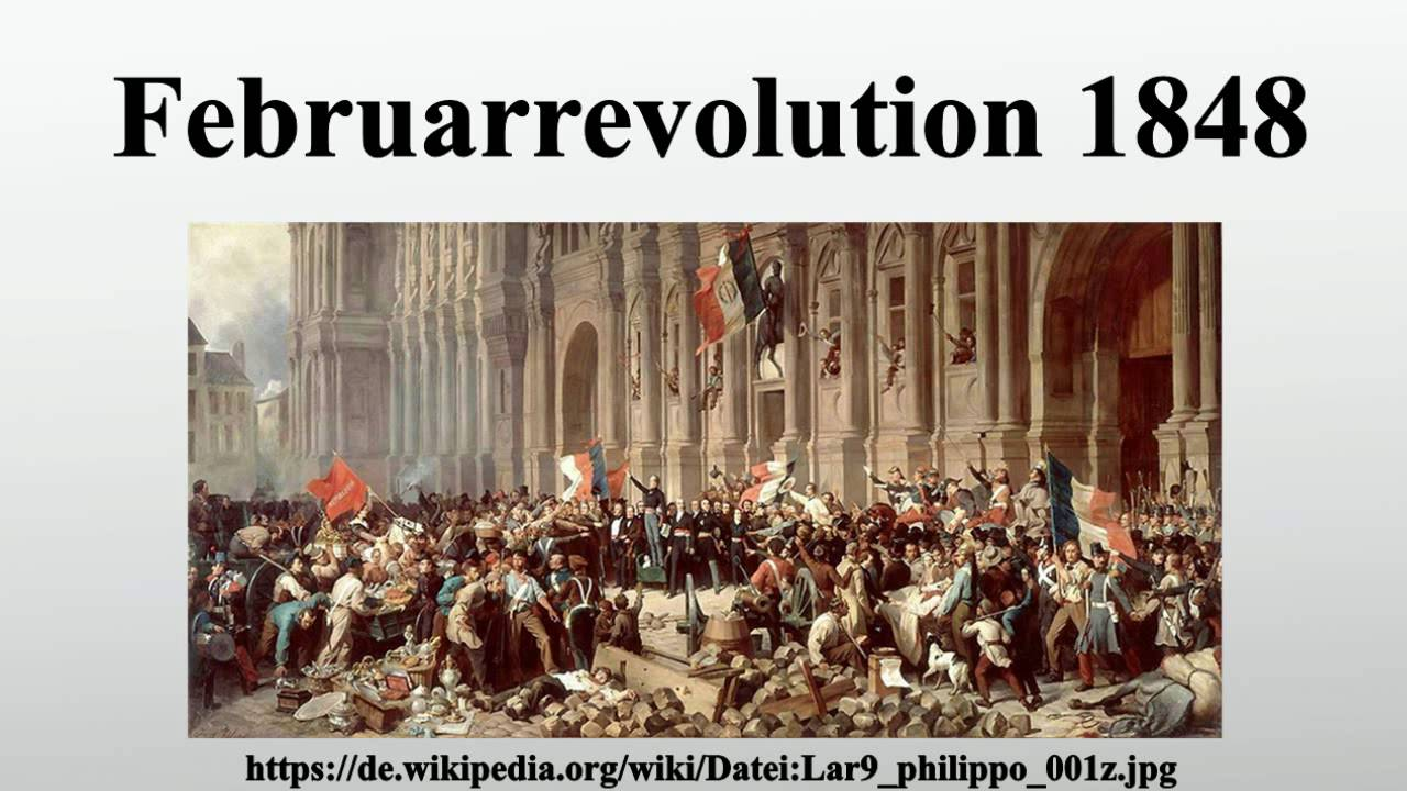 Revolution Bilder