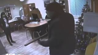 Ограбление банка в Таганроге