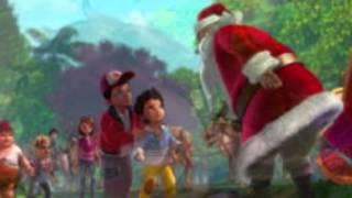 "Peter Pan ""Volerò - Sulle ali del mondo"" Pierdavide Carone ♦ Rai Yo-Yo"