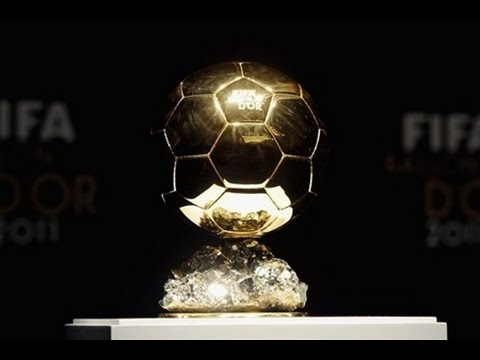 Церемония вручения золотого мяча ФИФА 2015. FIFA Ballon d'Or 2015 Ceremony on 11 January 2016