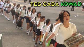 Download lagu TES CALON BINTARA KOWAD TNI AD