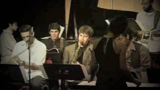 Emi Inaba Jazz Orchestra - Junglewood #1