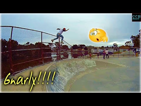 SKATE & FISH 3.0 *BEST Of The BEST*!!!!!!
