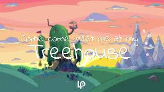 James Arthur-Treehouse (Lyrics) feat. Ty Dolla $ign & Shotty Horroh Resimi