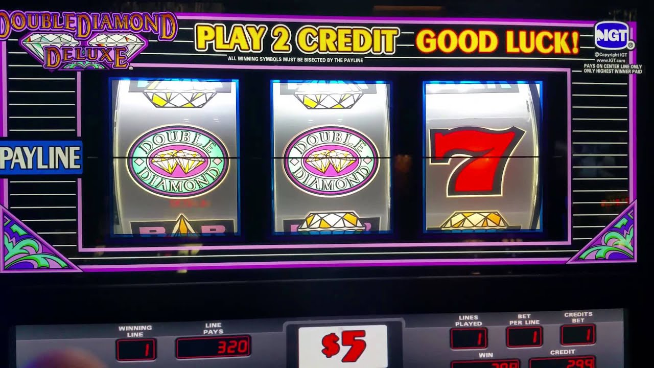 Diamond 7 Slot Machine - Play Free Casino Slots Online