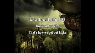 Скачать Abney Park Steampunk Revolution Lyrics
