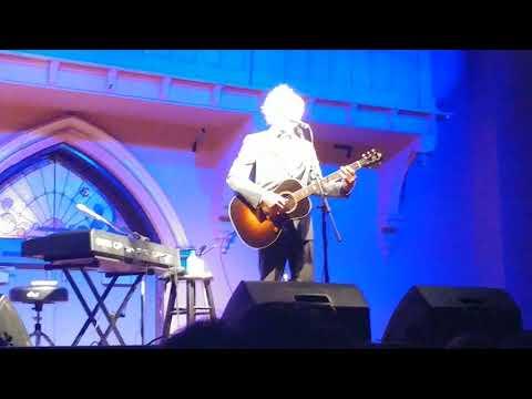 J.D. Souther - Simple Man, Simple Plan (Southgate House Revival 2/13/18 Newport, KY)
