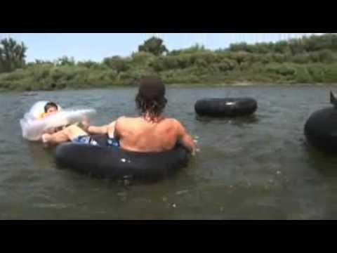 Bensmiller Boat Trip