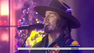 Midland - 'Make a Little' live on TODAY