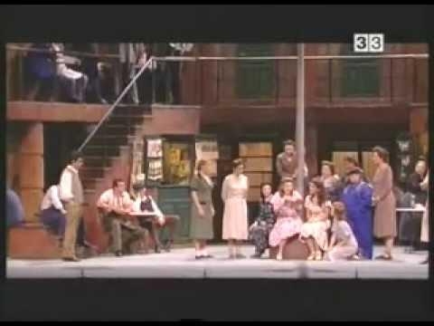 L'ELISIR D'AMORE - GAETANO DONIZETTI - 2005