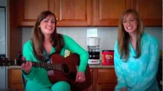 folgers jingle contest - original by the aquila sisters