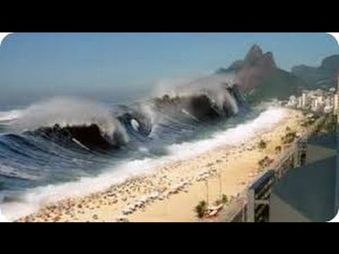 Tsunami Da Tailândia como aconteceu