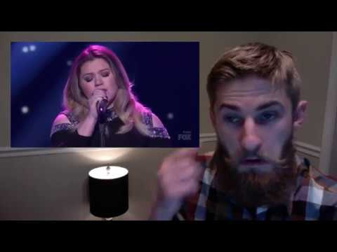 Kelly Clarkson Piece By Piece American Idol The