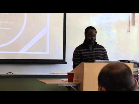 Concordia University Action Research Project Presentation