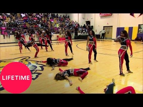 Bring It!: Stand Battle: Dancing Dolls Vs. Divine Dolls - Medium (Season 3, Episode 2) | Lifetime
