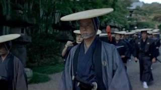 映画『必死剣 鳥刺し』特報 2010年7月10日(土)より全国公開 藤沢周平...