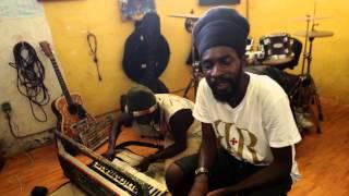 Saah Karim - Bless I Soul - Official Music Video #SimpleRiddim