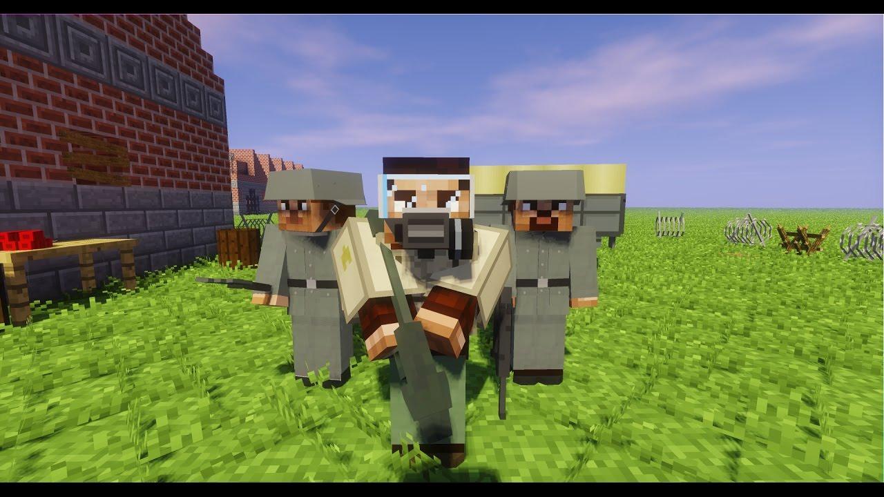 Custom Npcs Mod For Minecraft 8 8 8 7 10 – Wonderful Image