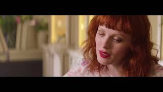 Sing Out Starring Karen Elson and Poppy Delevingne