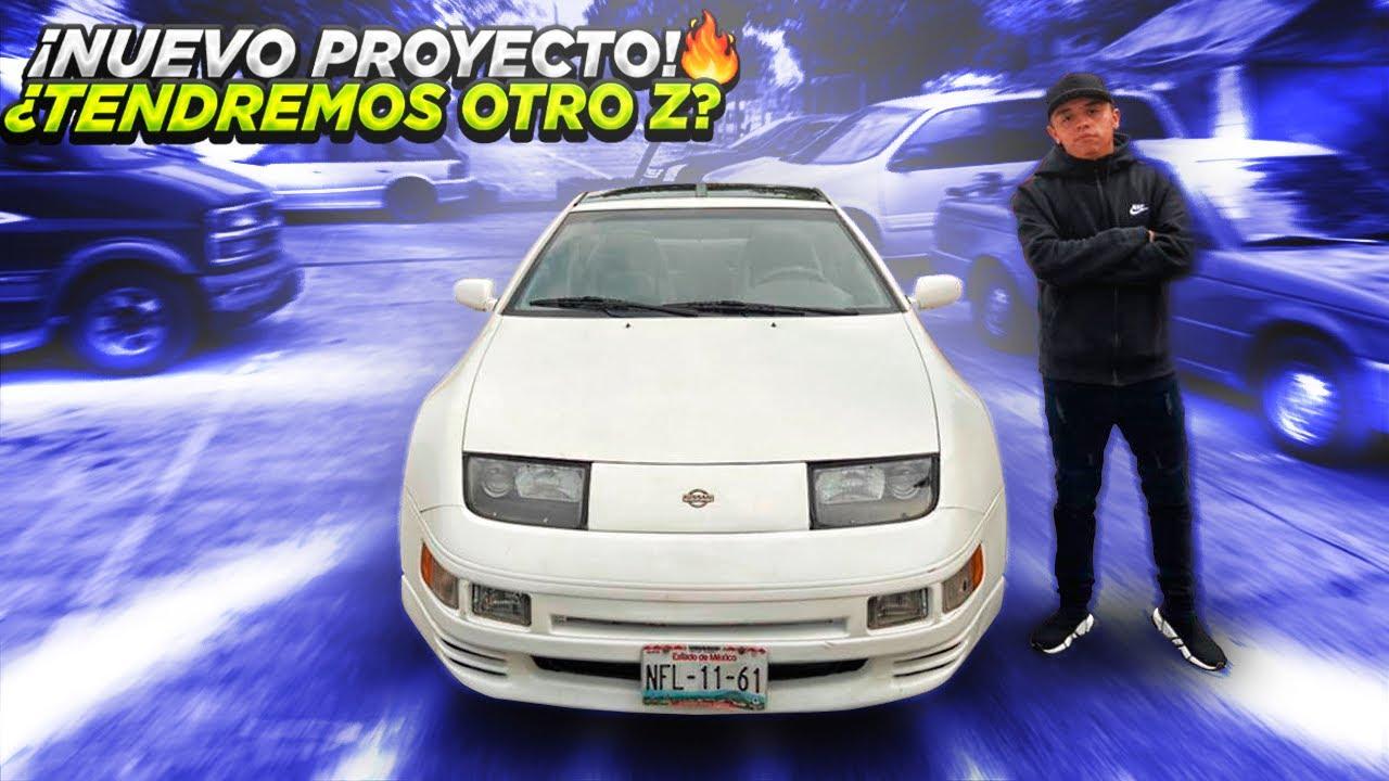 NUEVO AUTO JAPONÉS! | ESTE AUTO REEMPLAZARÁ MI 350z ! | GUS LOPEZ |