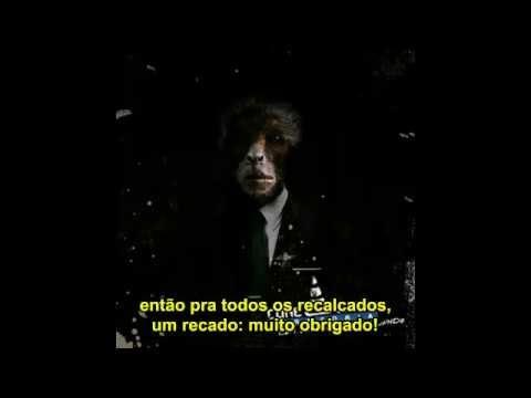 ConeCrewDiretoria - Falo Nada (Legendado)