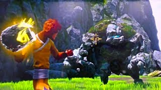 Monkey King: Hero Is Back The Game BOSS FIGHT Gameplay Demo PS4 (2018)