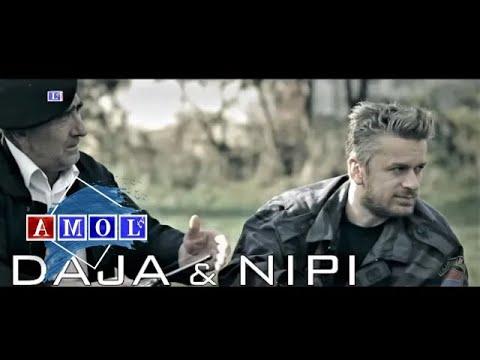 TIGRAT - Daja & Nipi (bazuar në ngjarje të vërtetë)