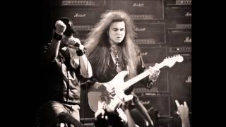 Watch Yngwie Malmsteen No Mercy video