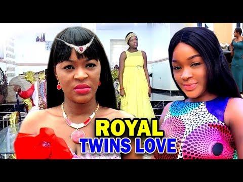 Download Royal Twins Love NEW MOVIE   Season 2 -  Destiny Etiko & Chacha  Eke 2020 Latest Nigerian  Movie