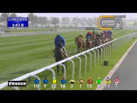 Race 3 Dubai Gold Cup Sponsored By Al Tayer Motors