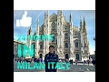 Explore Milan Italy in 24 hours
