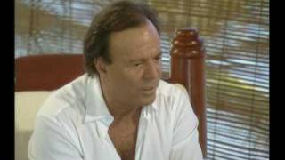 """yue-sai's World"" Episode: Julio Iglesias Part I"