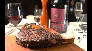 Steak and Wine mix thumbnail