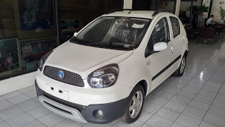 In Depth Tour Geely LC Cross 1.3 - Crossover Termurah, 75jt!