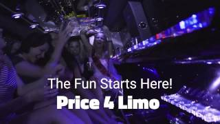 Search Over 8000 Limos Online - Compare Photos, Prices, and Reviews at Price4Limo.com