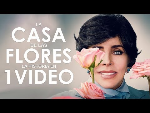 La Casa de las Flores I La Historia en un video