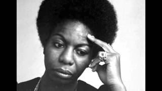 Nina Simone - Trouble in Mind (Thelma La Vizzo with Richard M. Jones cover)