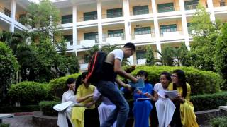 Hong Duc University's Lipdub - Last thing on my mind
