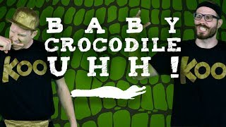 Koo Koo Kanga Roo - Baby Crocodile Uhh (Official Video)